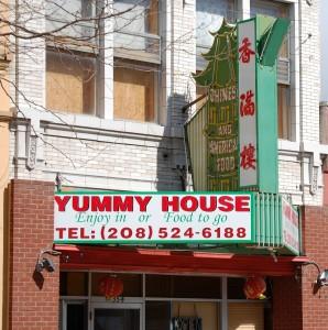 Yummy House Chinese Foood