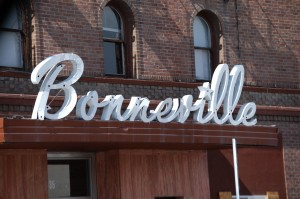 Old Bonneville Restaurant