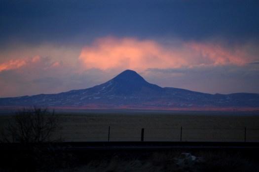 Gold Butte, Montana