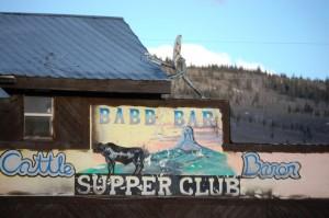 Babb Bar and Supper Club