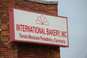 International Bakery - Omaha, Nebraska