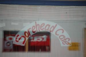 Sorehead Cafe - Rudyard, Montana