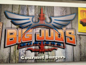 Big Jud's Country Diner - Rexburg, Idaho