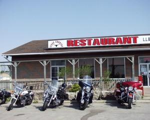 Texas Country Restaurant - Dundas, Ontario