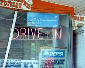 Stewart's Drive In