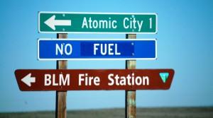 Atomic City, ID