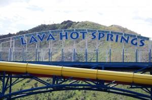 Lava Hot Springs Resort