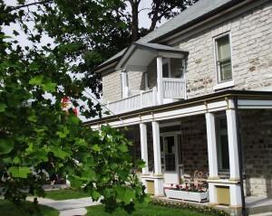 Beachville Museum - Beachville, Ontario
