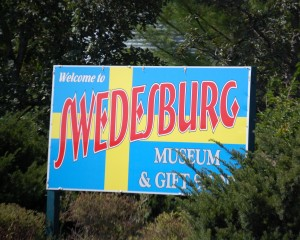 Welcome to Swedesburg