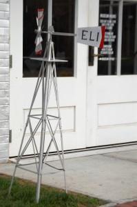 Small Kregel Windmill