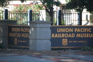 Union Pacific Railroad Museum