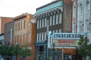 Kentucky Theatre - Lexington, Kentucky