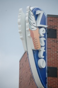 Another Zesto in downtown Omaha, Nebraska