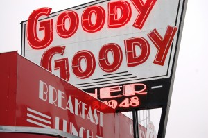 Goody Goody - St. Louis, Missouri