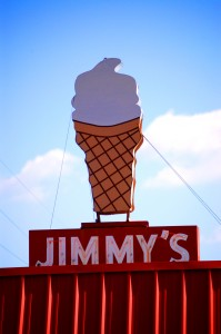 Jimmy's Ice Cream - Waldo, Arkansas