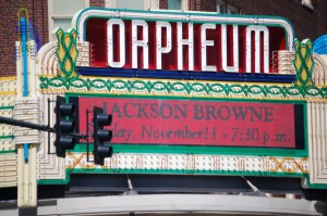 Orpheum Theatre - Wichita, Kansas