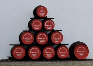 Isle of Arran Whisky Distillery, Scotland