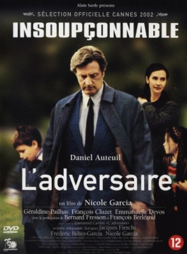 Film-l'Adversaire-Affiche-Le secret-Questions-Contemporaines