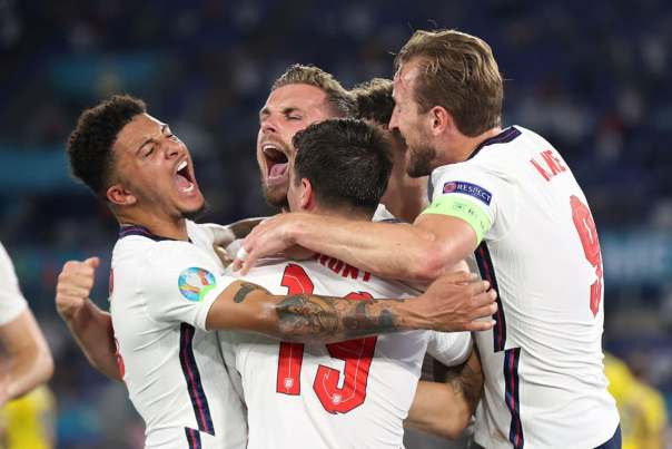 Euro 2020 LIVE: England vs Ukraine response and newest semi-final  information | Less Daily