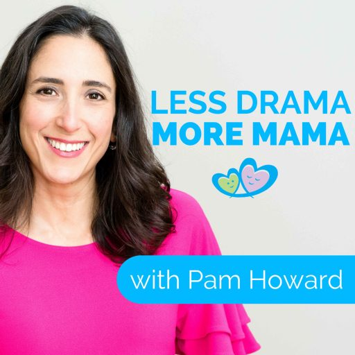Less Drama More Mama