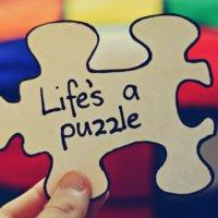 La vie est un mystère, et non un problème à résoudre