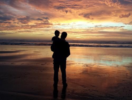 Méditer avec son enfant