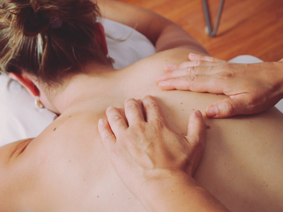 massage cadeau maman