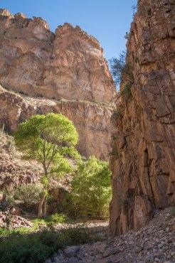 Araviapa Canyon