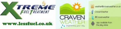 Craven Weather XFT