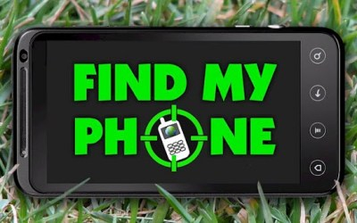 Find a Lost Phone
