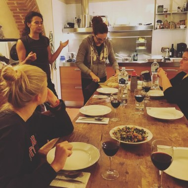 Tuscany Dining