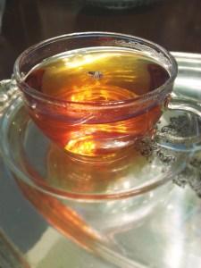 紅茶教室紅茶サロンアレンジティー