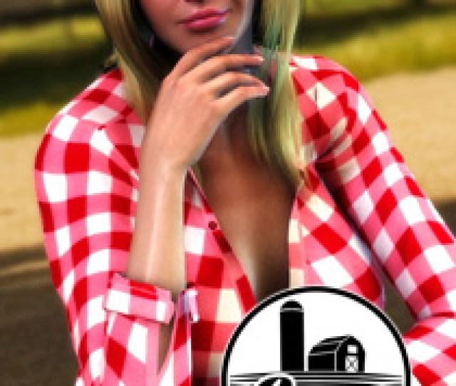 Farm Stories By Lessonofpassion
