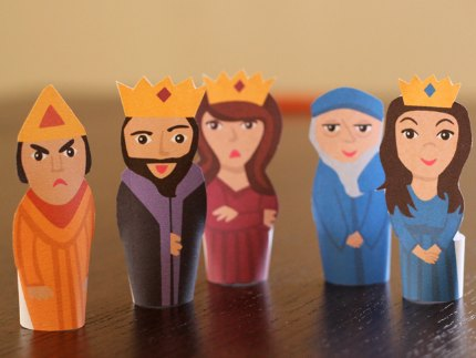 Purim-Finger-Puppets1