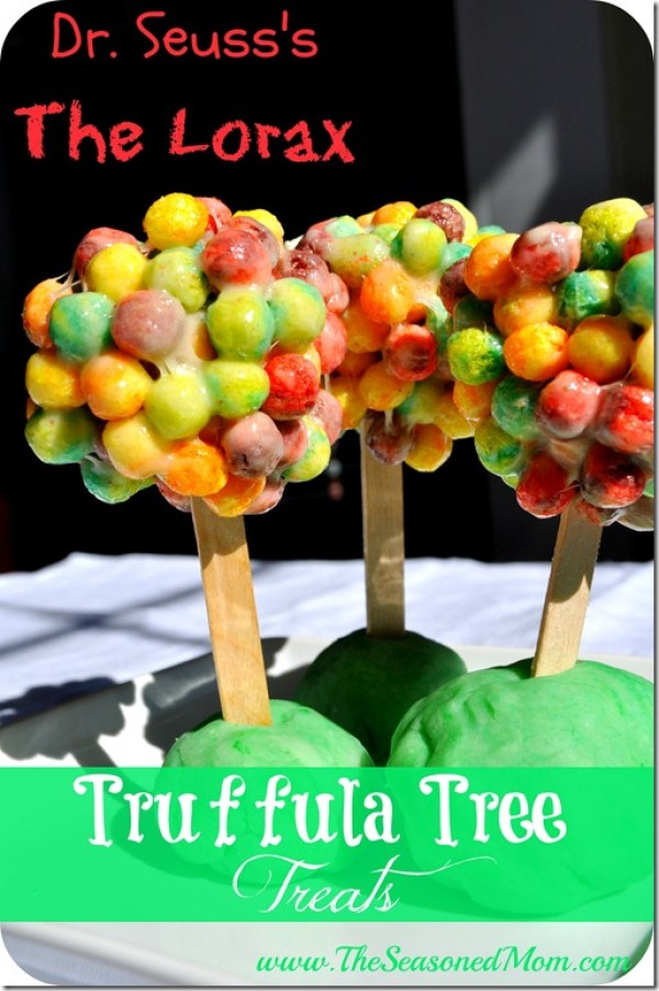 truffulatrees
