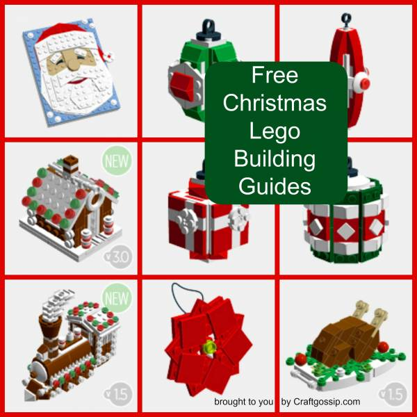 diy,lego,christmas,make,your,own,decorations