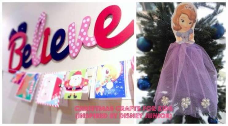 xmas-crafts-kids-disney-junior