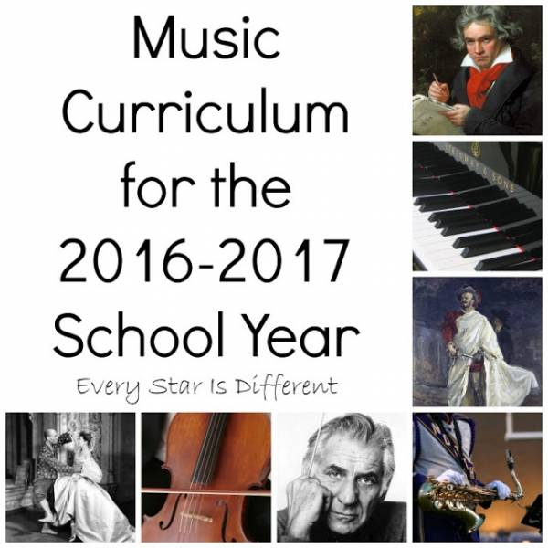 A yearlong musical curriculum for kids.