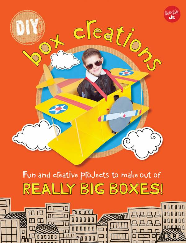 DIY box creations review
