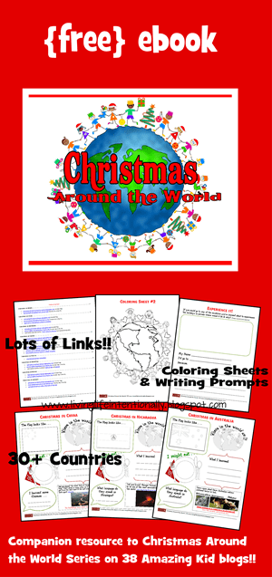 Learn about how Christmas is celebrated around the world.
