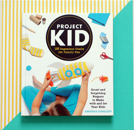 Project Kid book review