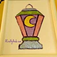 Ramadan Lantern Crafts