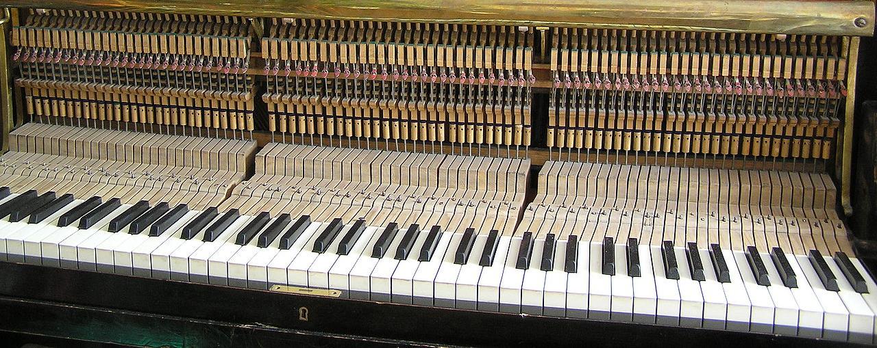 open-piano