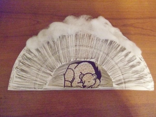 hibernation craft