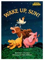 Wake Up, Sun! book