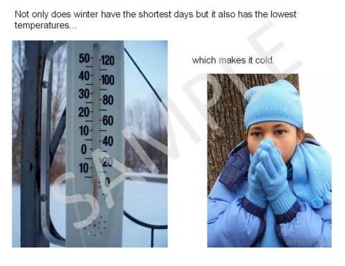winter season PowerPoint presentation