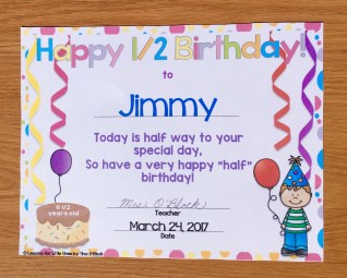 Student birthday gift ideas tags certificates brag tags 01fbbf228678ebb2b9e10293302116c61c687f9a49 half birthday certificates editable filmwisefo Images
