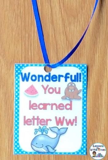 alphabet letter necklace