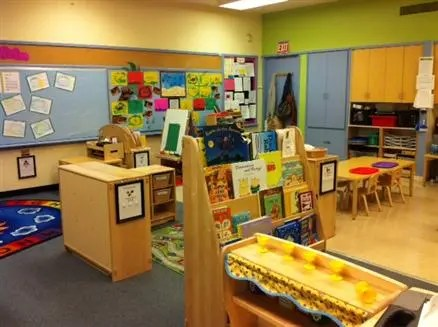 Setting Up Your Early Childhood Classroom for Success