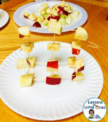 Apple Science Experiments Amp Stem Activities Lessons For